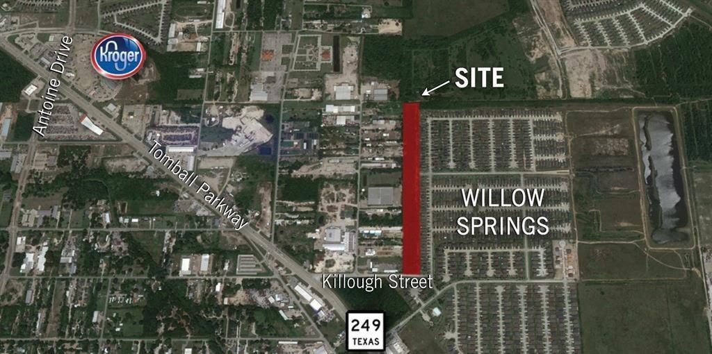 0 Killough Street Property Photo - Houston, TX real estate listing