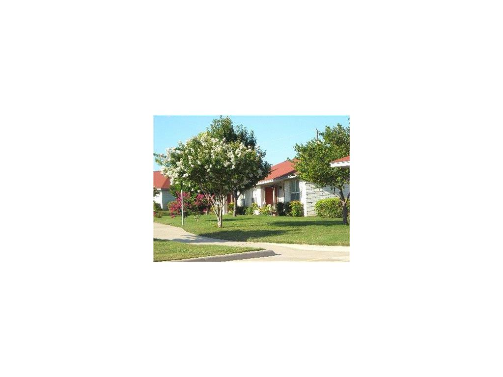 300 E 3rd Street Property Photo - Burnet, TX real estate listing