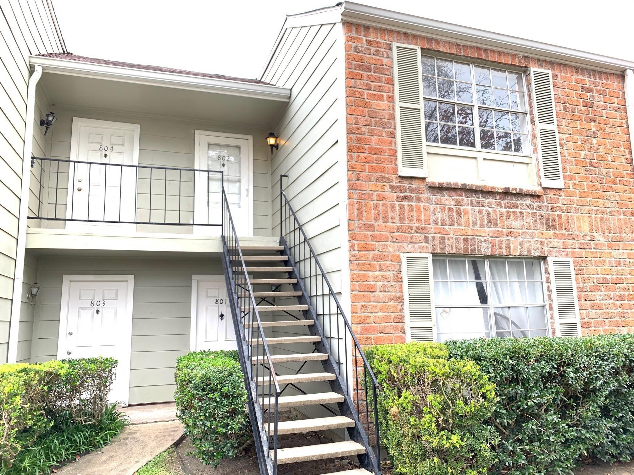 2800 Jeanetta Street #802 Property Photo