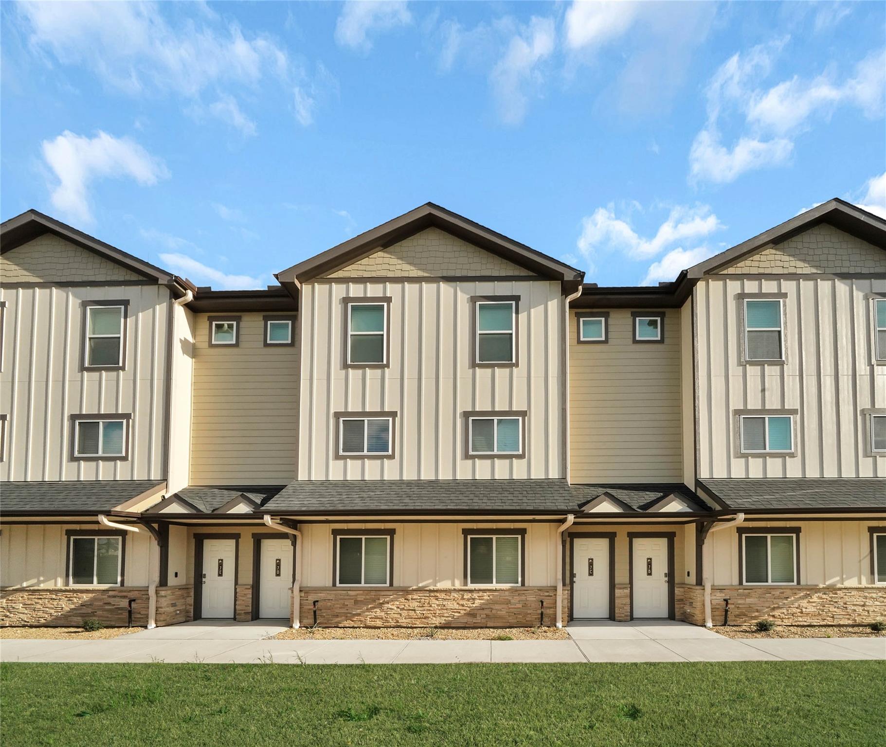 12603 Telge #7A-D Property Photo - Cypress, TX real estate listing