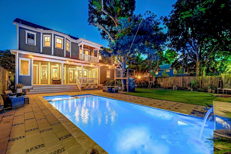 1423 Tulane Street Property Photo - Houston, TX real estate listing