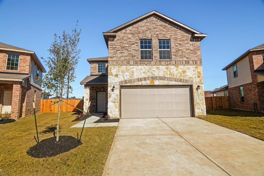 2403 Ottawa Place, Missouri City, TX 77489 - Missouri City, TX real estate listing