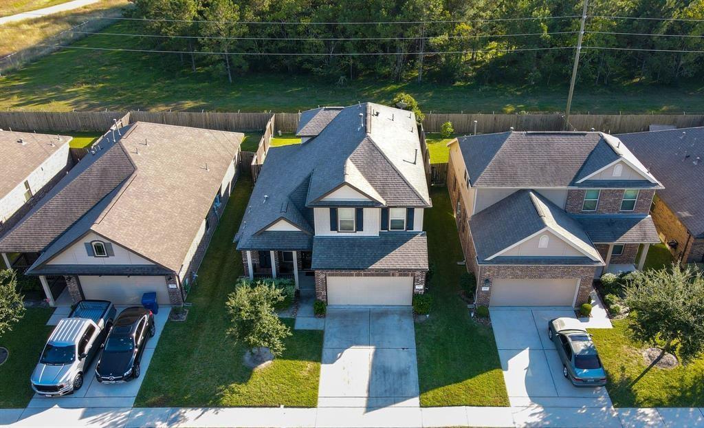 1731 Kilmory Court Property Photo - Houston, TX real estate listing