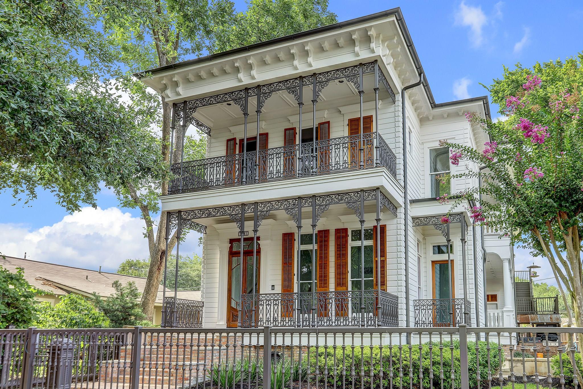 1241 Omar Street Property Photo