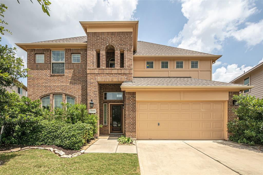 17122 Fable Springs Lane Property Photo - Cypress, TX real estate listing