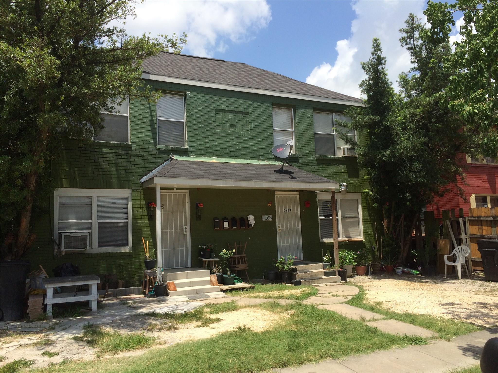 5621 Eskridge Street Property Photo - Houston, TX real estate listing