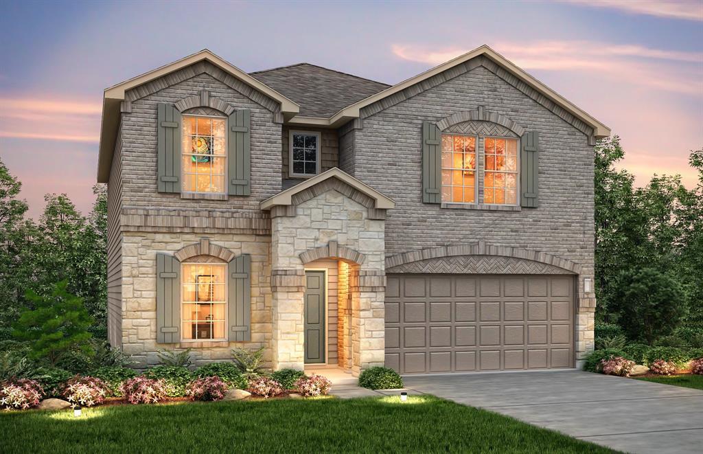 1710 Avocet Way Property Photo - Missouri City, TX real estate listing