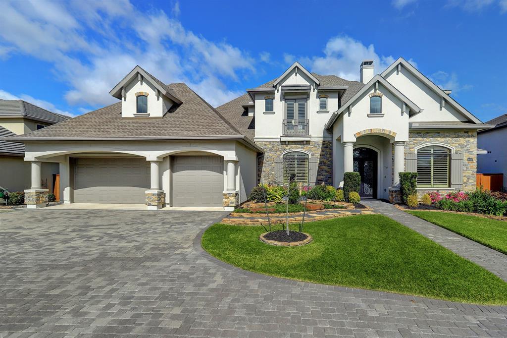 10327 Joshua Creek Court Property Photo - Cypress, TX real estate listing