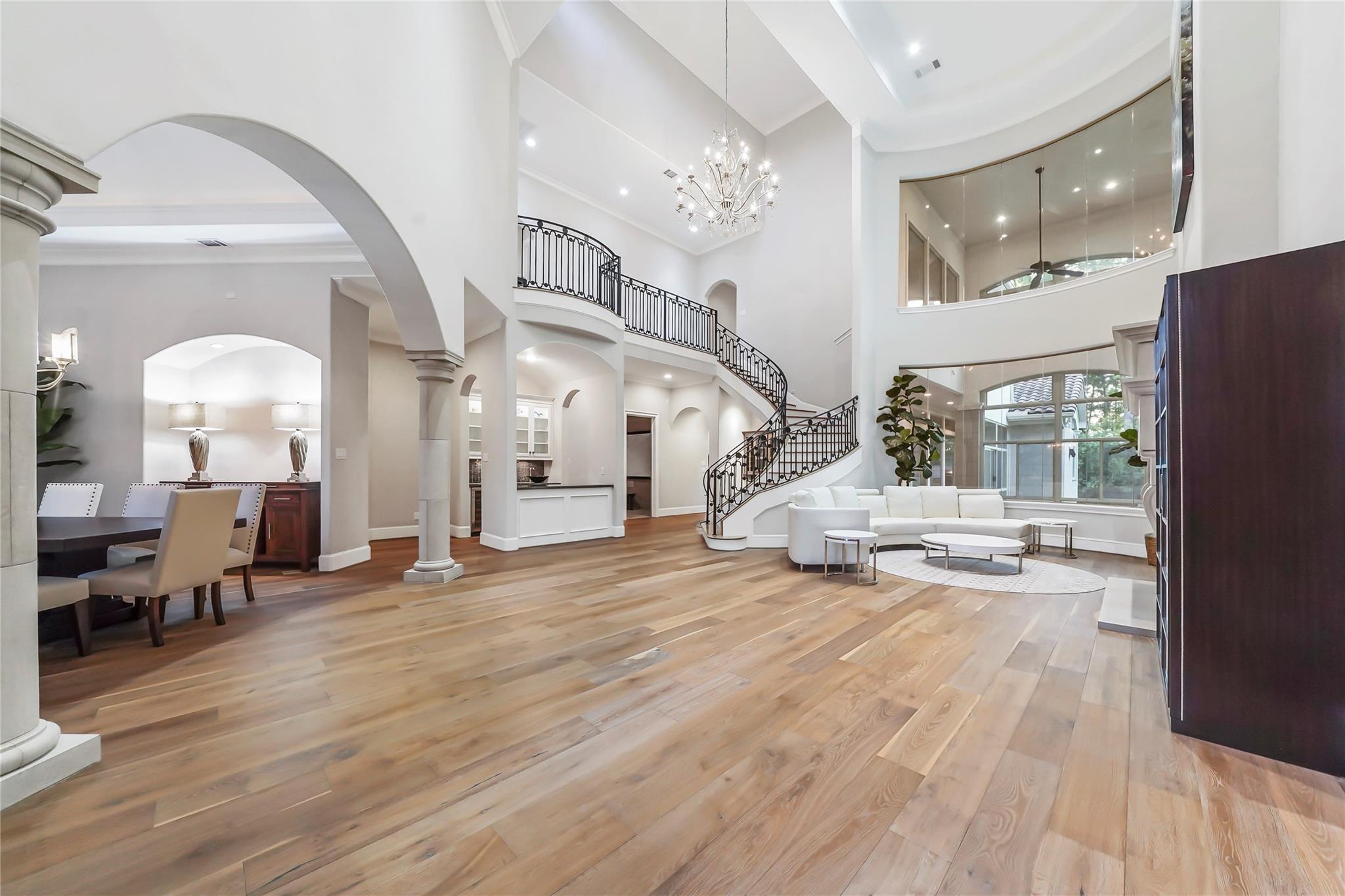 51 N Glenwild Circle Property Photo - Spring, TX real estate listing