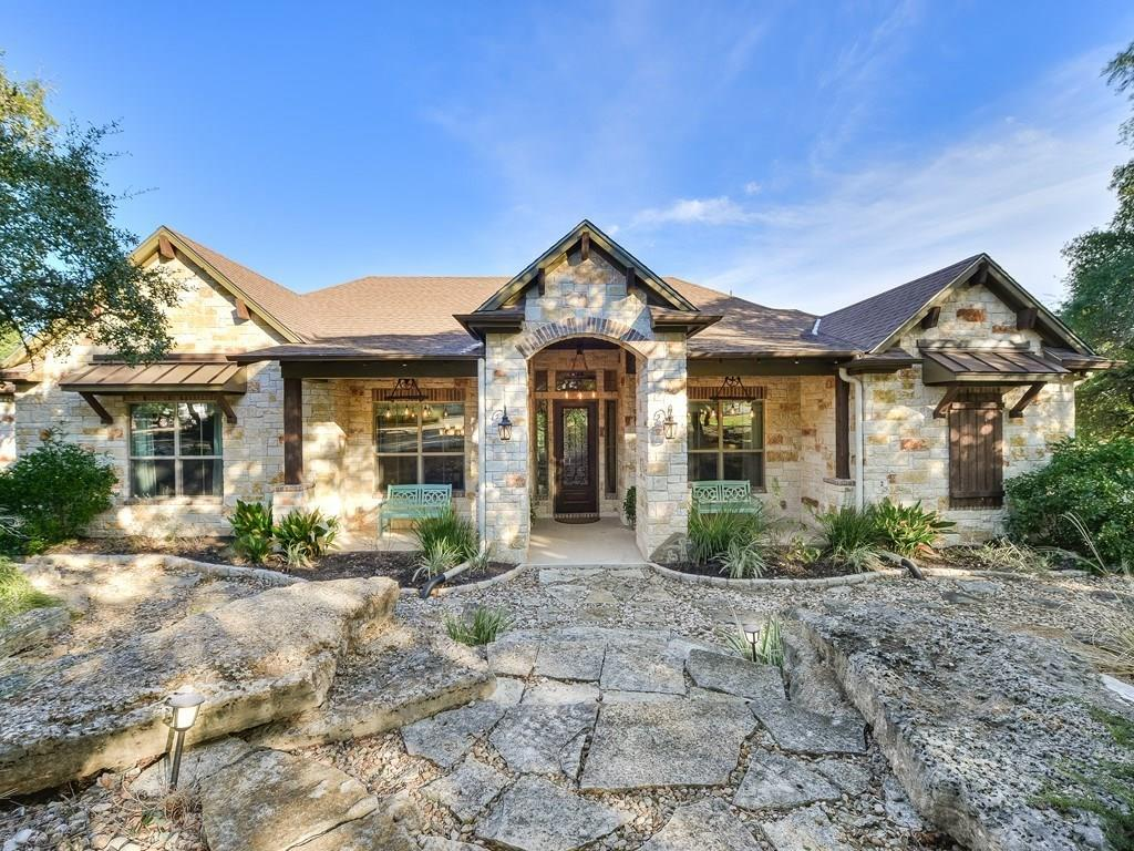 2071 La Ventana Parkway, Driftwood, TX 78619 - Driftwood, TX real estate listing