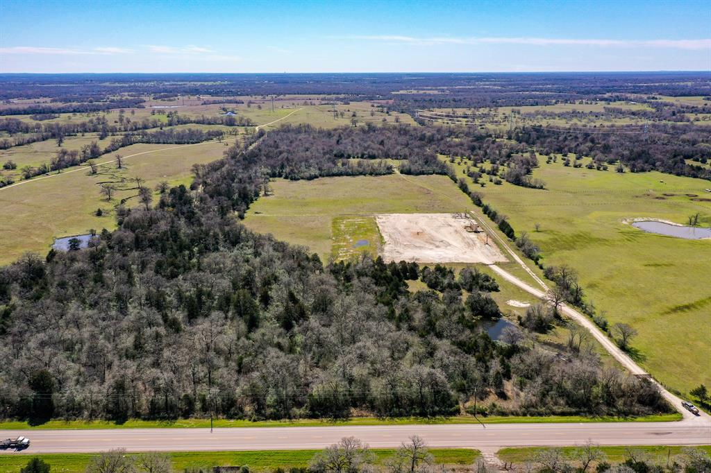 74 Acres Highway 21 West Property Photo - Madisonville, TX real estate listing