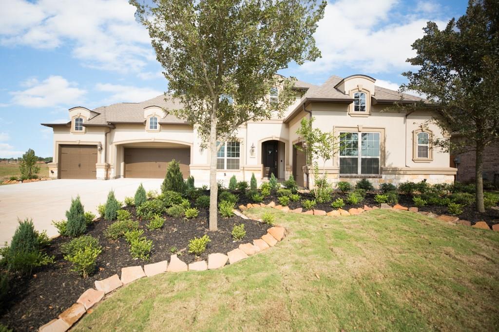 11714 Kirkshaw Drive Property Photo - Richmond, TX real estate listing