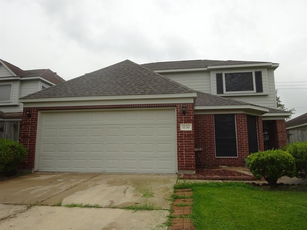 1130 Fairlane Square Property Photo - Channelview, TX real estate listing