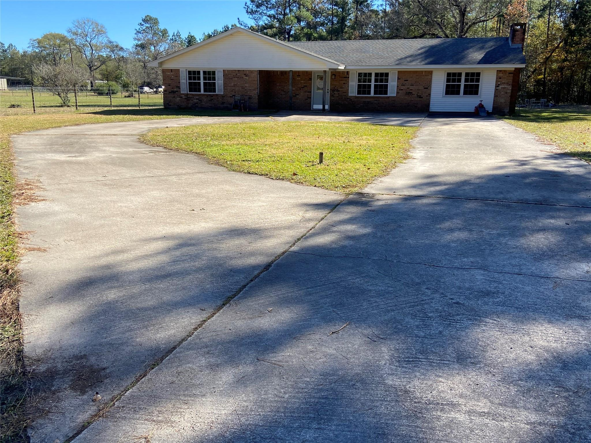 2224 Fm 1943 Road E Property Photo - Warren, TX real estate listing