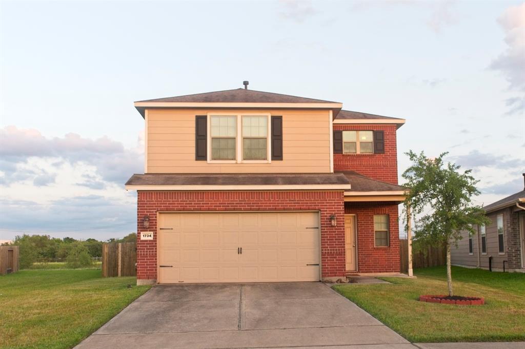 1734 Ramsay Way, Houston, TX 77051 - Houston, TX real estate listing
