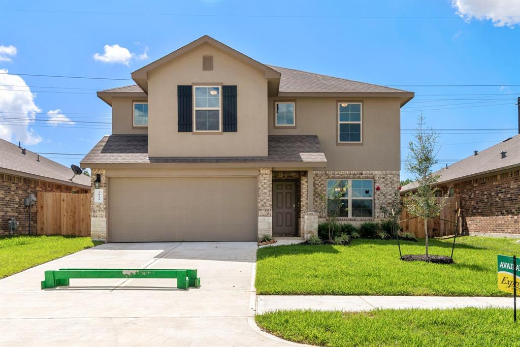 3031 Canadian Goose Lane, Baytown, TX 77521 - Baytown, TX real estate listing