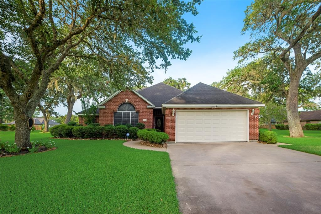 2259 Lakewood Dr Drive Property Photo - West Columbia, TX real estate listing