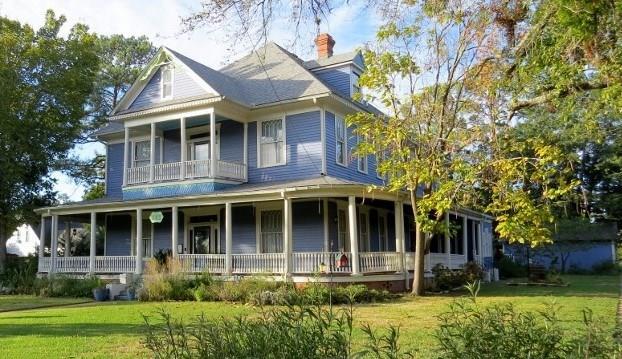 602 Cedar, Hearne, TX 77859 - Hearne, TX real estate listing