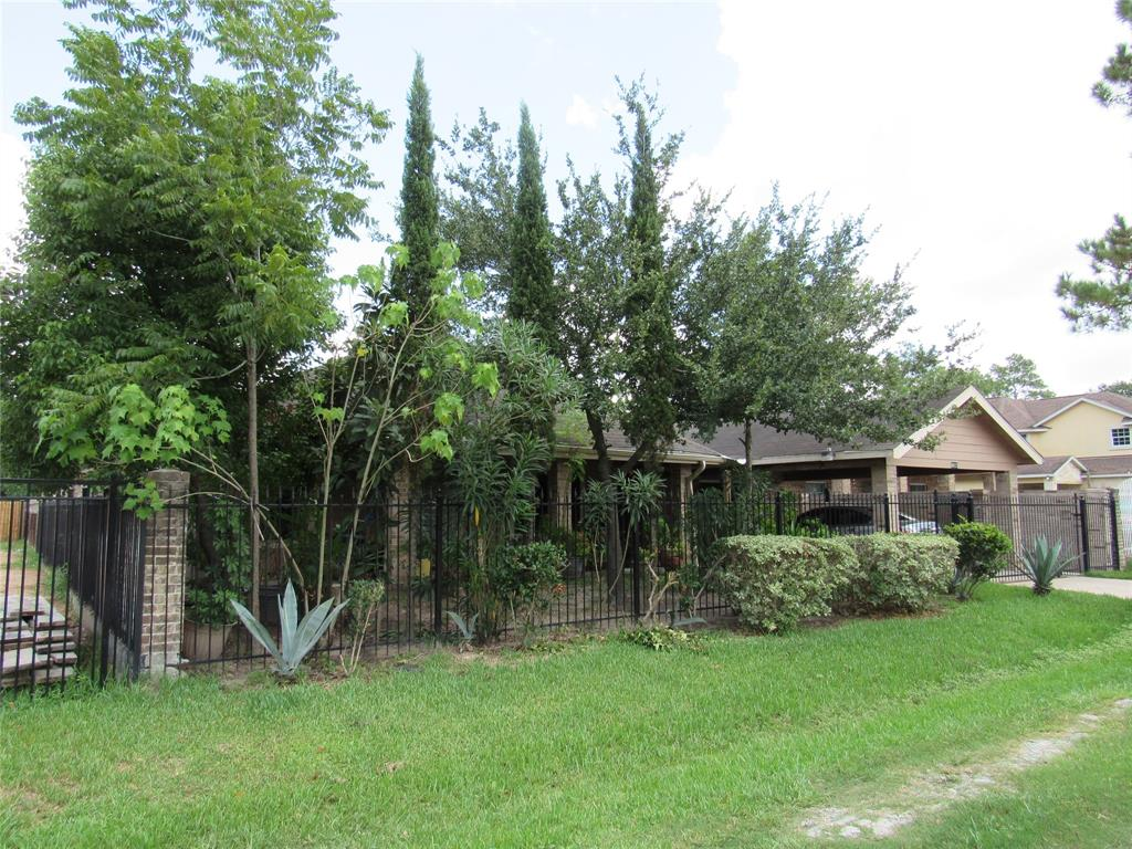 8015 Arrowrock Trail Property Photo - Houston, TX real estate listing