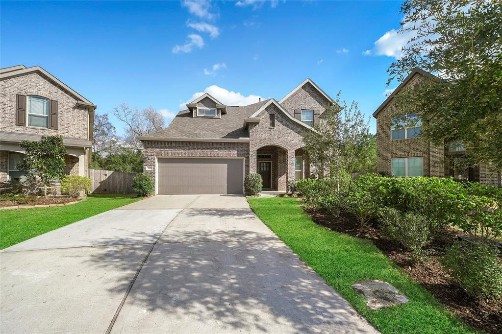 110 Cadence Court Property Photo - Montgomery, TX real estate listing