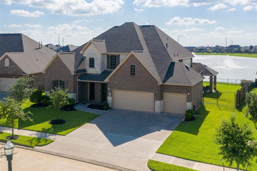 31714 Dunham Lake Drive, Hockley, TX 77447 - Hockley, TX real estate listing