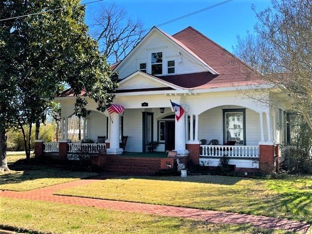 814 Magnolia Street Property Photo