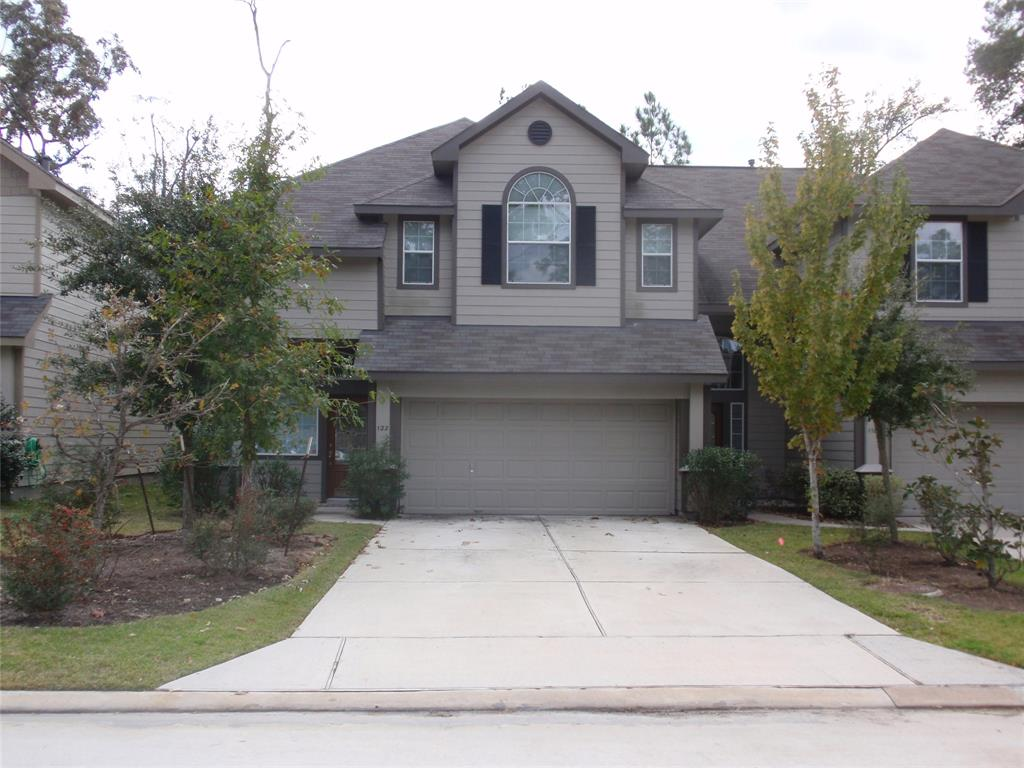 122 Silver Penny Drive, The Woodlands, TX 77384 - The Woodlands, TX real estate listing