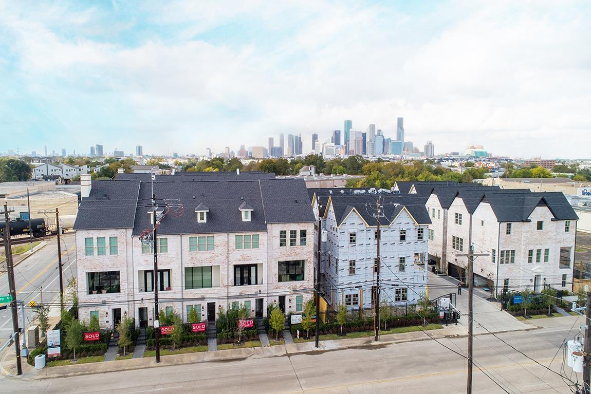 4008 University Grove Street Property Photo - Houston, TX real estate listing