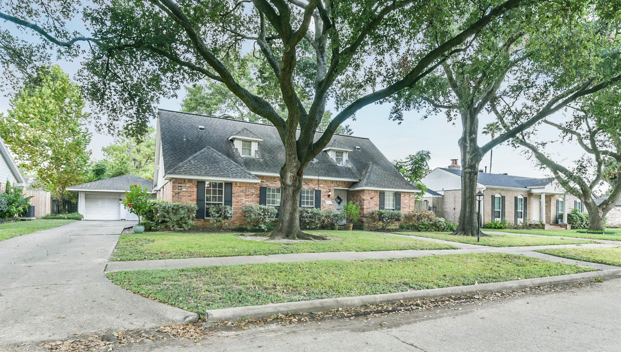 8514 Dashwood Drive Property Photo - Houston, TX real estate listing