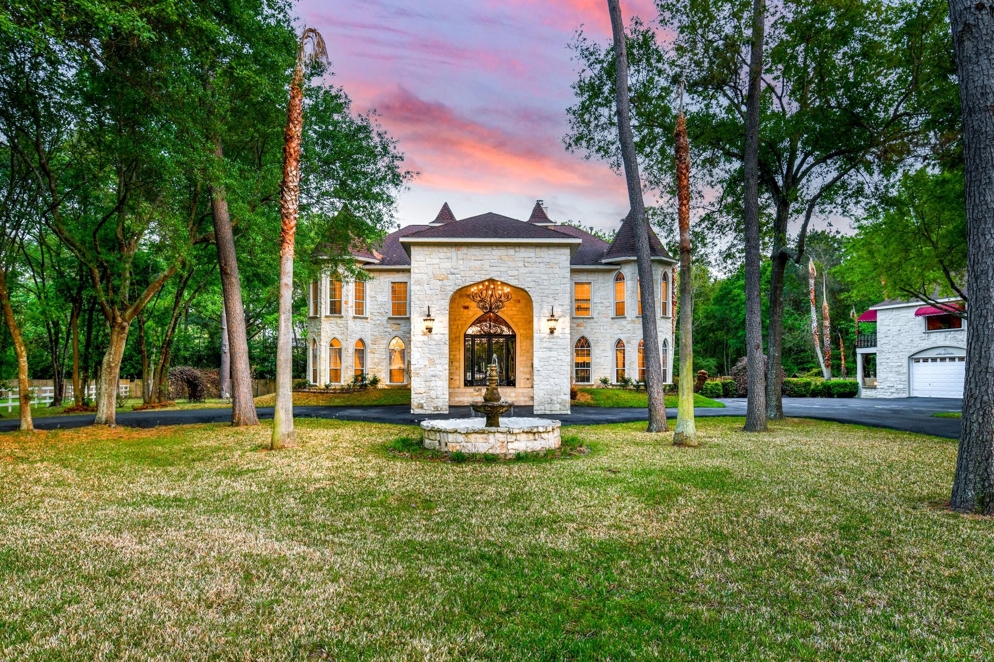 12503 KLUGE Road Property Photo - Cypress, TX real estate listing