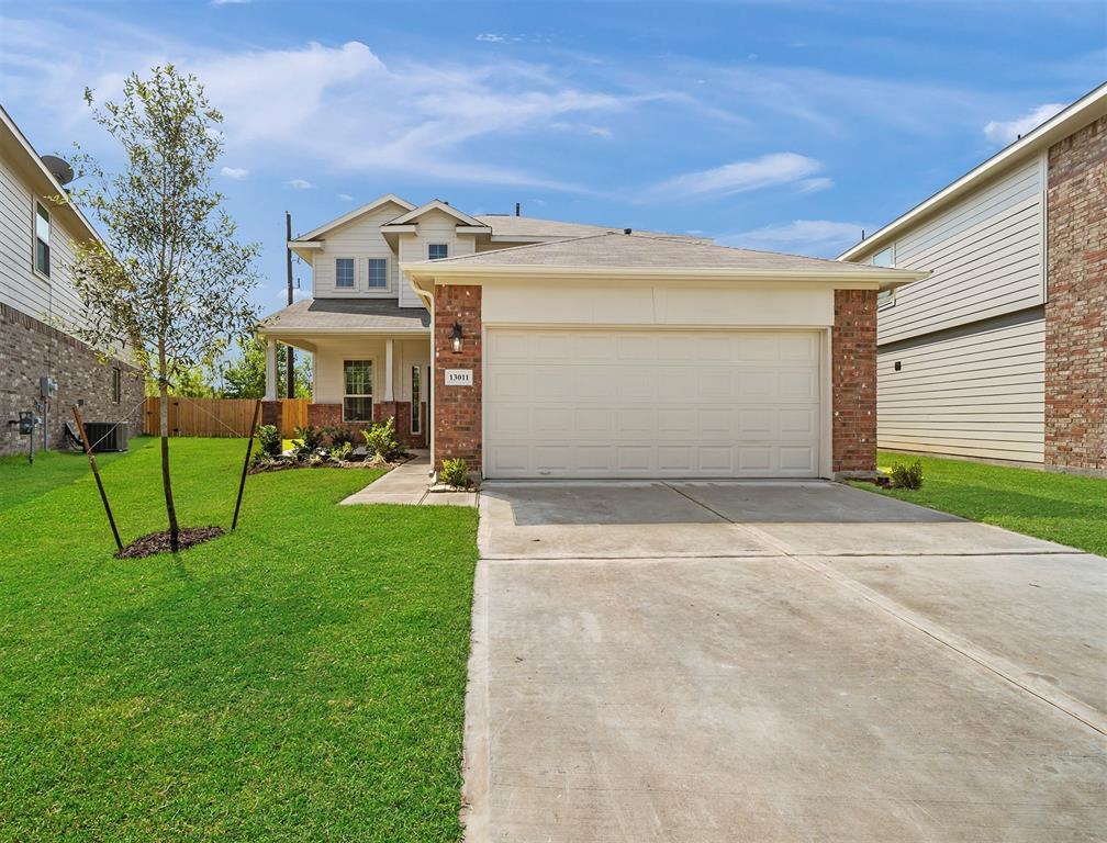 13011 Silverglen Run Trail, Houston, TX 77014 - Houston, TX real estate listing