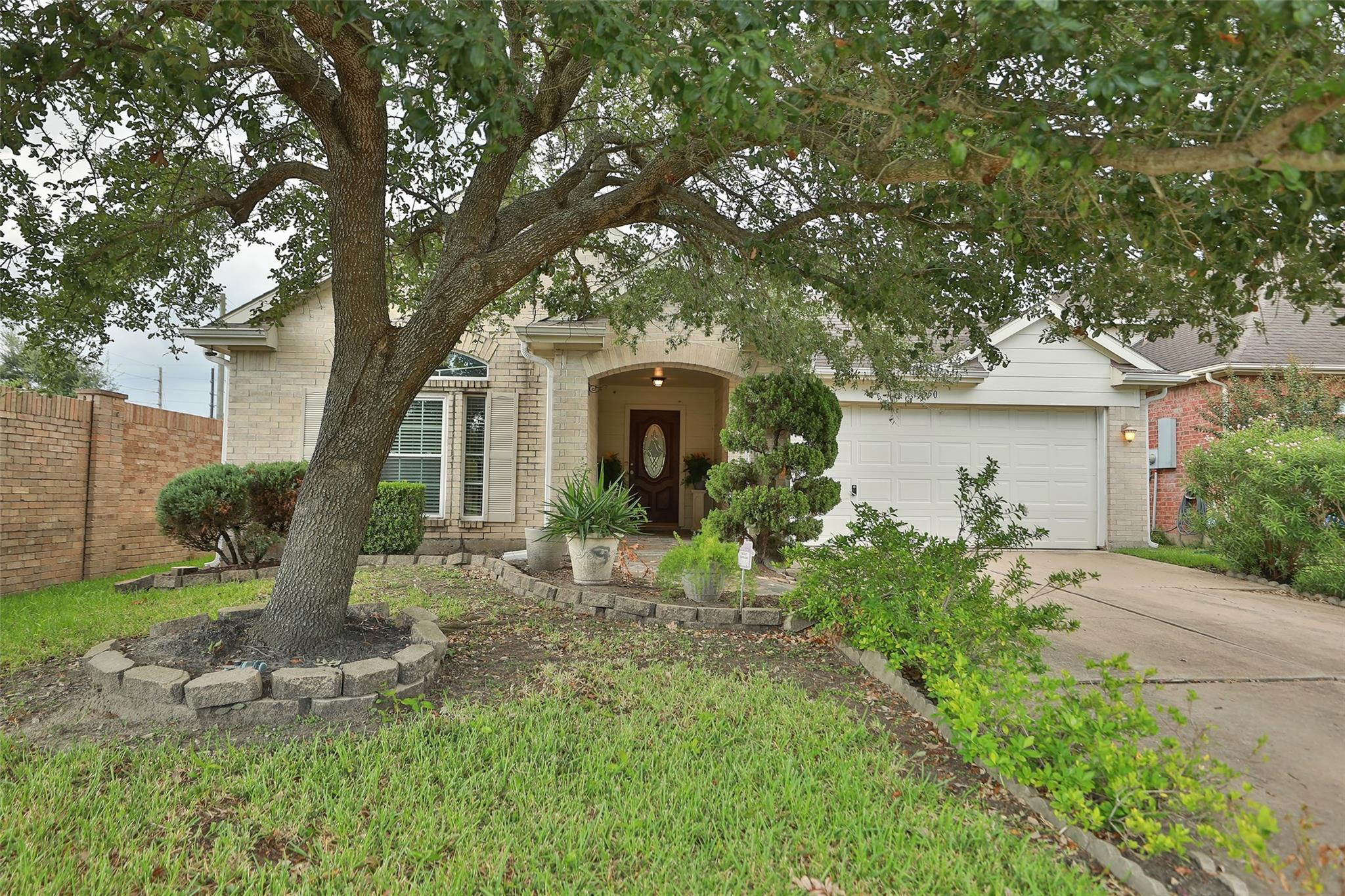 13550 Beech Ridge Lane Property Photo - Houston, TX real estate listing