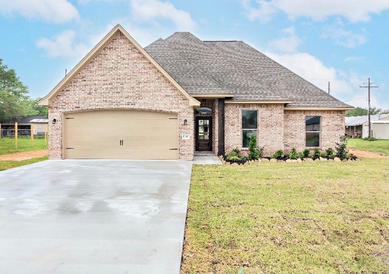 15280 Cliff Street Property Photo - Hamshire, TX real estate listing