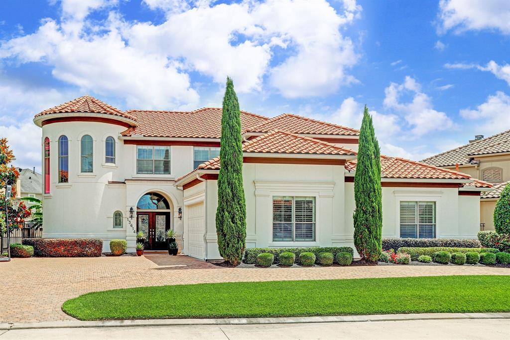 13614 MERIDIAN SPRINGS Lane Property Photo - Houston, TX real estate listing