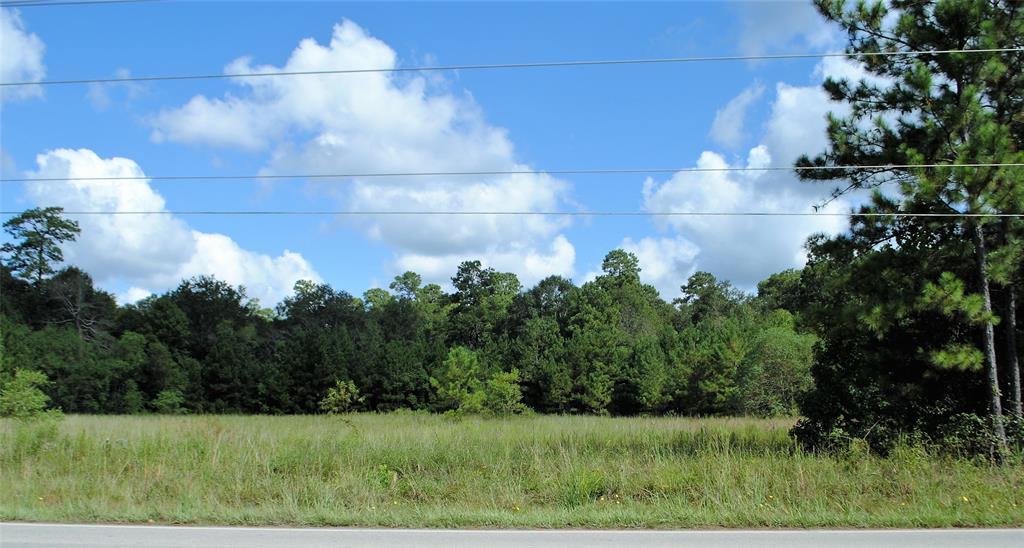 0 TBD E River Property Photo - Splendora, TX real estate listing