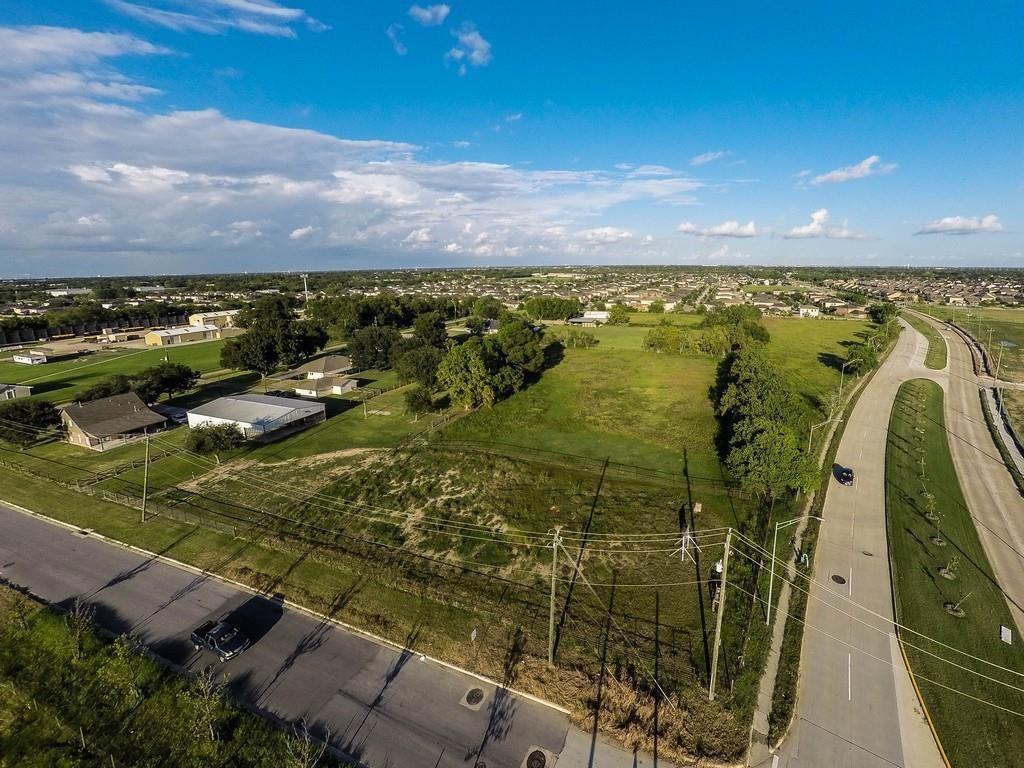 8612 Fuqua Street Property Photo