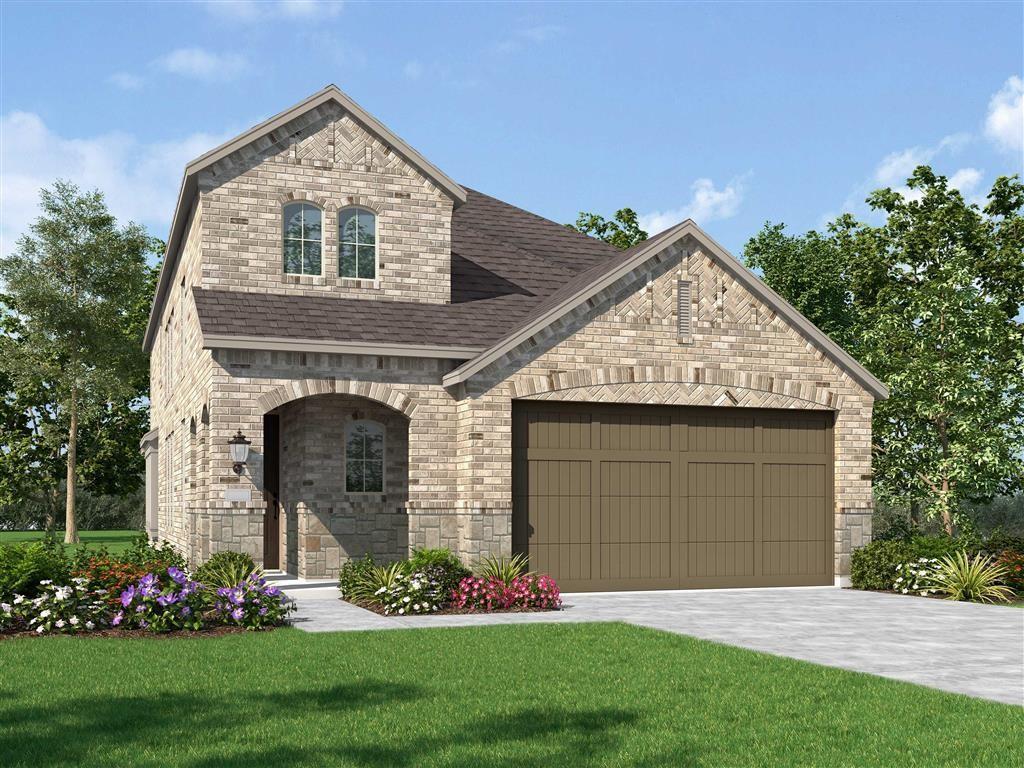 5115 Klein Orchard Drive Property Photo - Houston, TX real estate listing