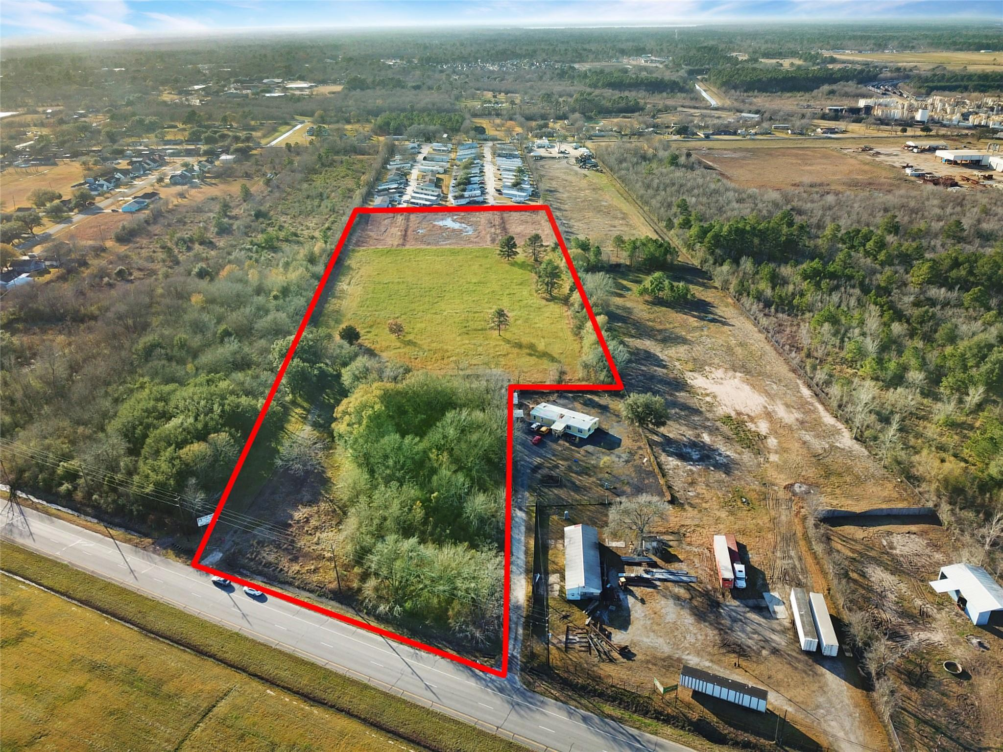 0 Hwy 90 Road Property Photo