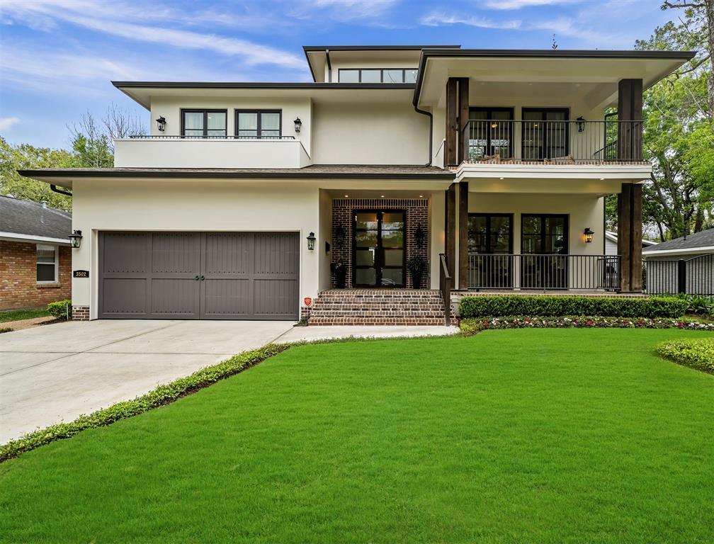 3502 Broadmead Drive, Houston, TX 77025 - Houston, TX real estate listing