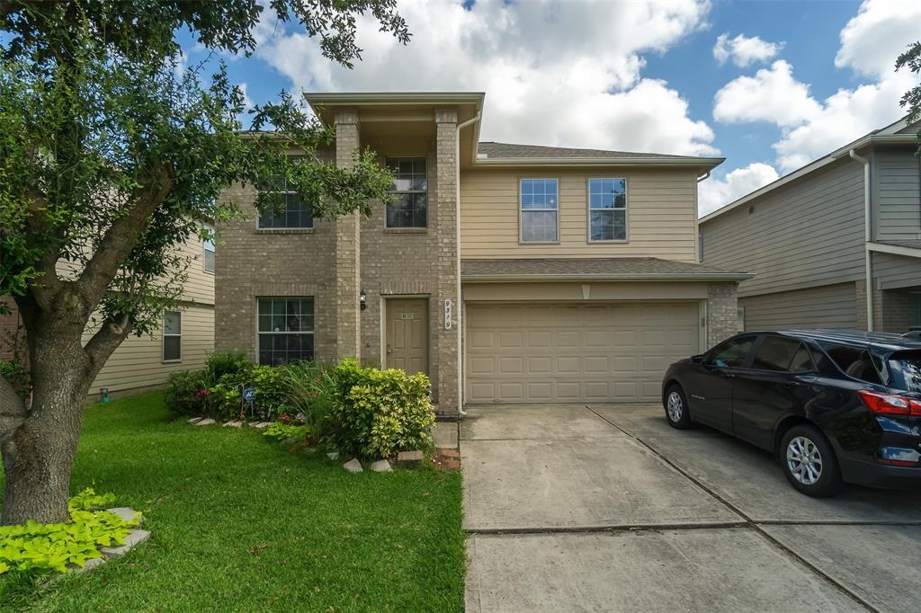9319 Garfield Park Lane Property Photo - Houston, TX real estate listing
