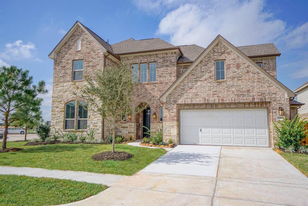 9503 Flora Rock Lane, Cypress, TX 77433 - Cypress, TX real estate listing