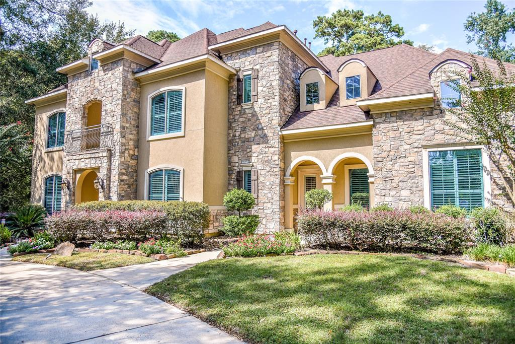 6112 Cypresswood Drive, Spring, TX 77379 - Spring, TX real estate listing