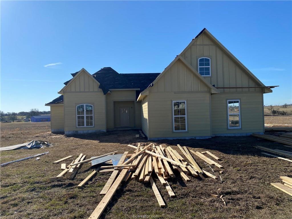 5345 Horseshoe Drive Property Photo