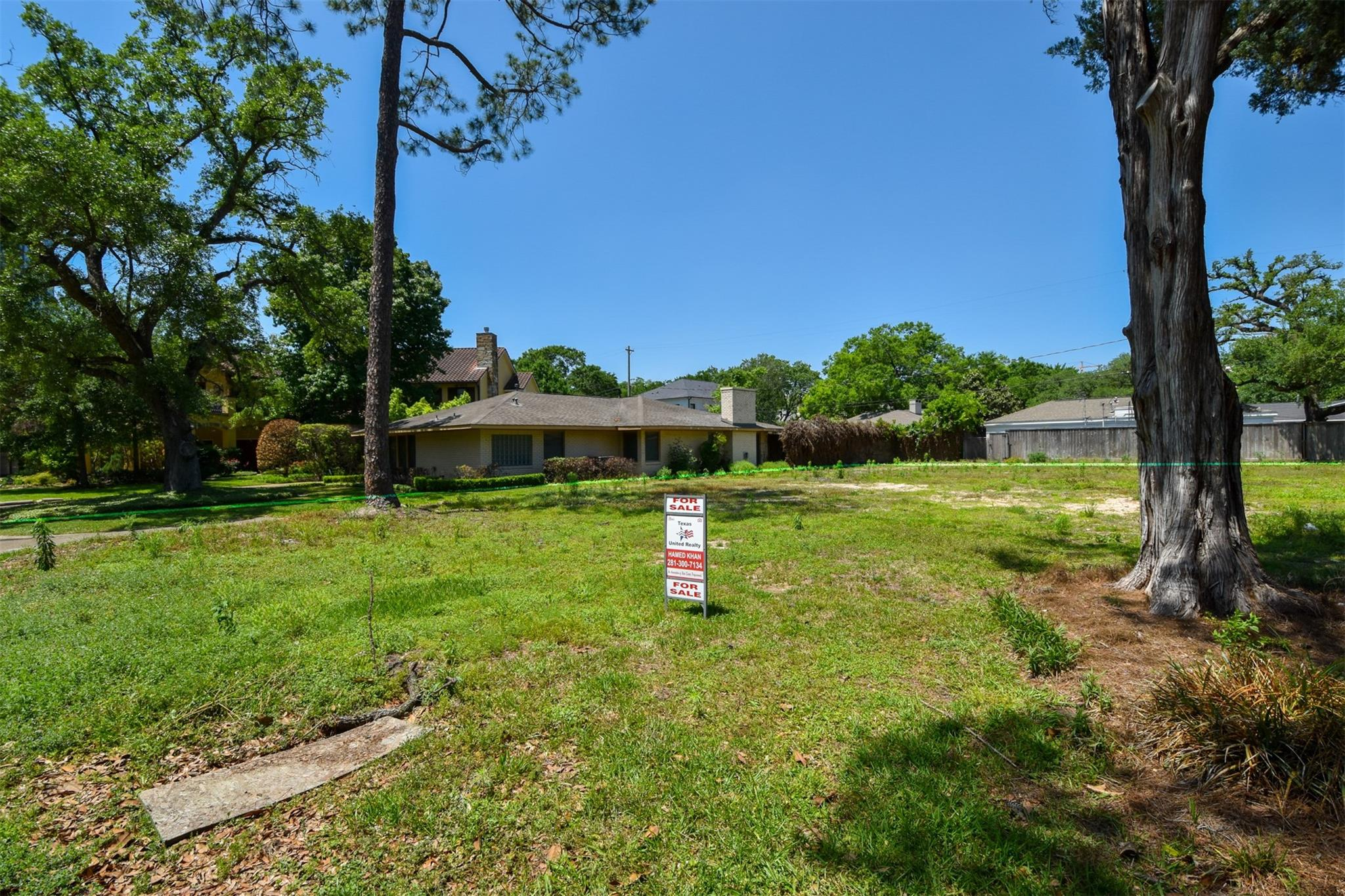 3106 Kettering Drive Property Photo - Houston, TX real estate listing
