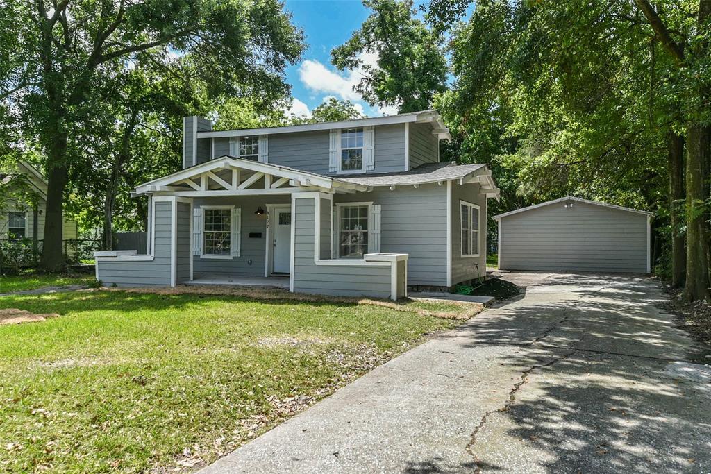 8128 Glenbrook Drive Property Photo - Houston, TX real estate listing