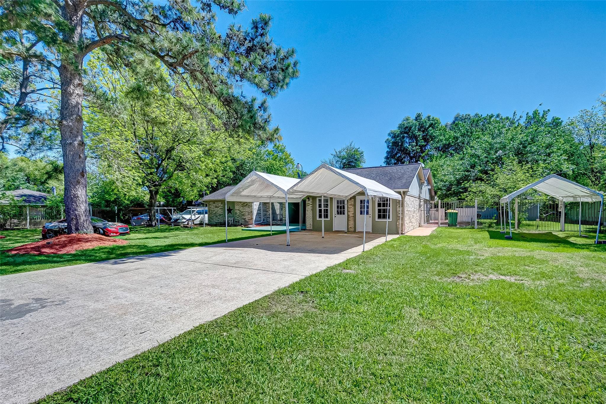 2310 Nolan Road Property Photo - Baytown, TX real estate listing