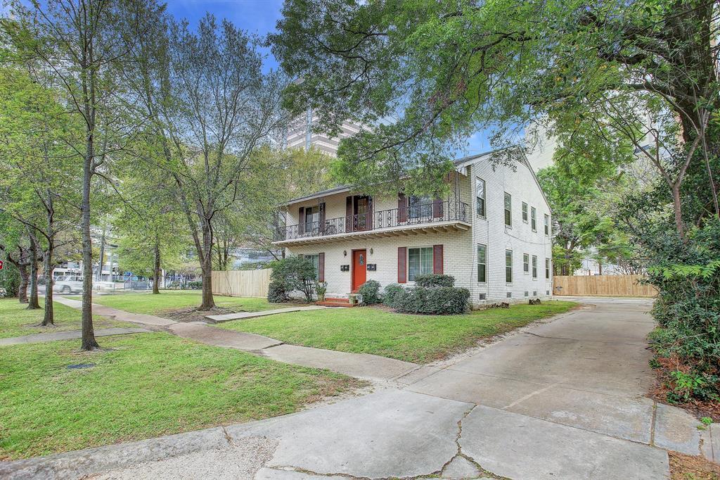 2003 Southgate Boulevard, Houston, TX 77030 - Houston, TX real estate listing