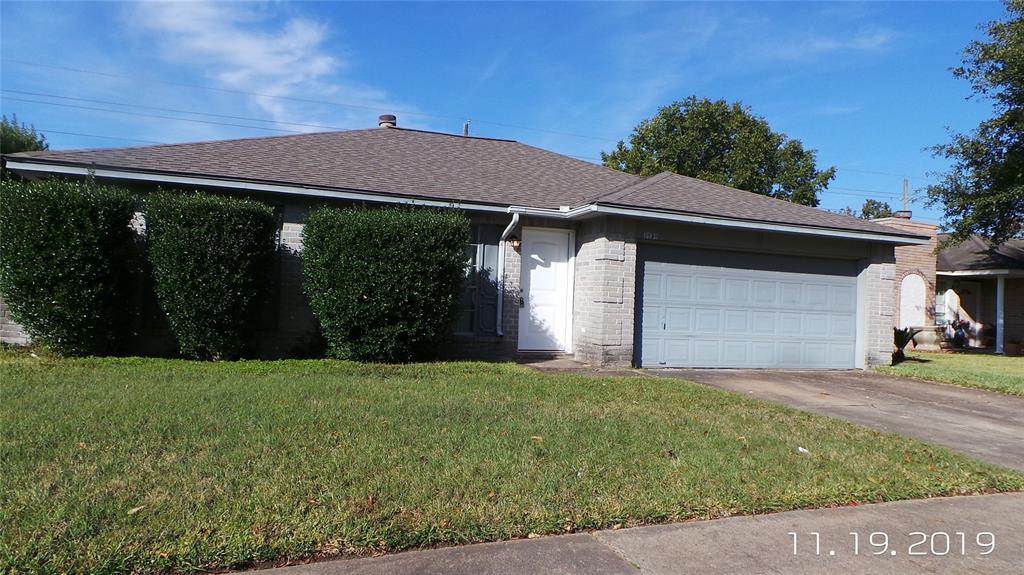 1939 Oakwell Lane, Katy, TX 77449 - Katy, TX real estate listing