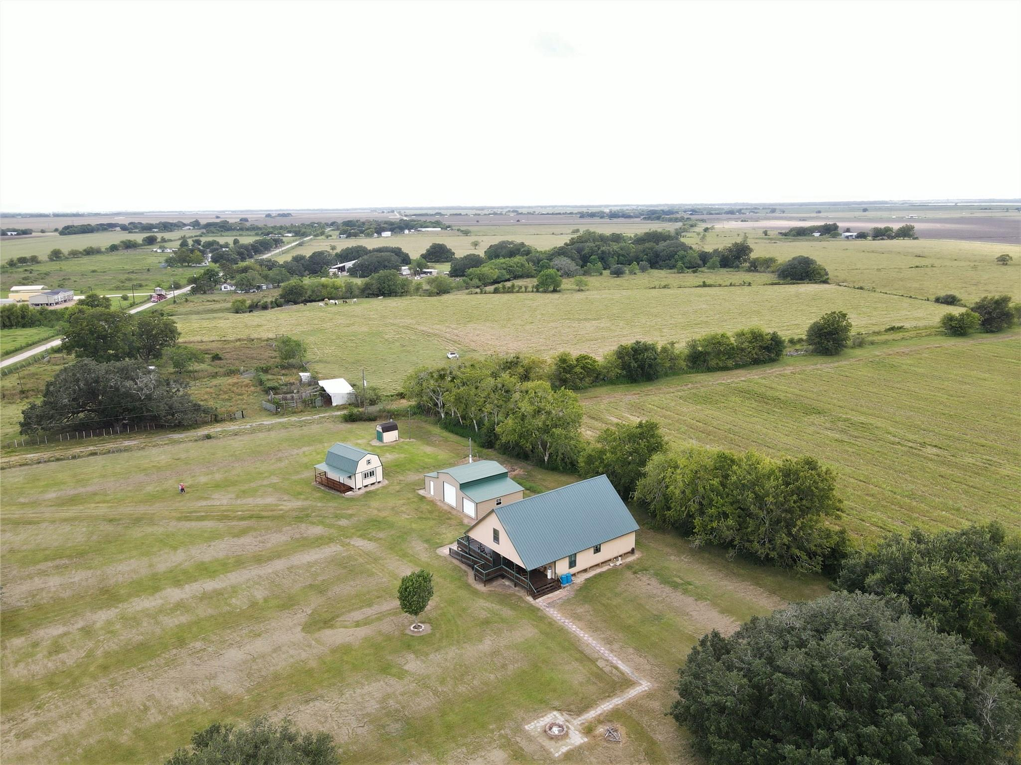 791 CR 145 Property Photo - Wharton, TX real estate listing