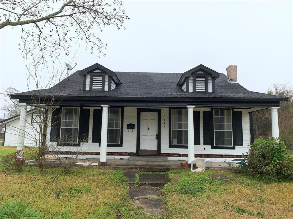 3990 Detroit Street Property Photo - Beaumont, TX real estate listing